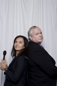 MP Caroline Flint quizzes SKY's Adam Boulton
