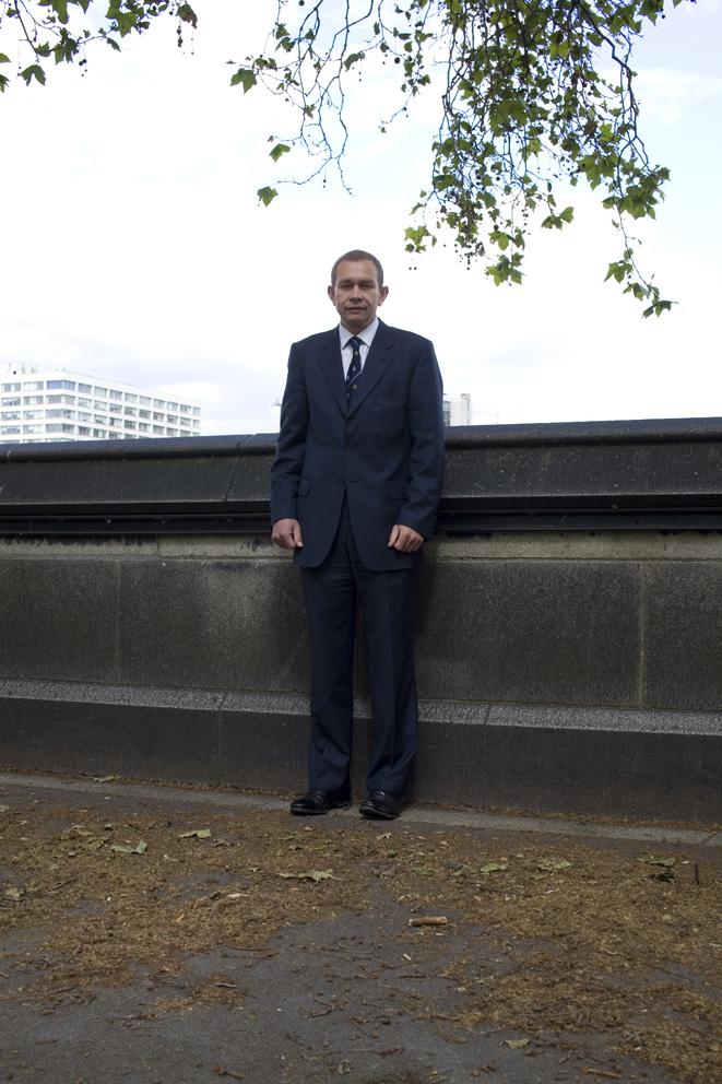 Philip Hollobone MP, for Kettering