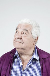 Chef Antonio Carluccio
