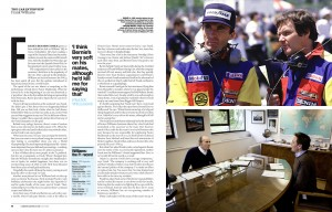 Pages from Car Magazine