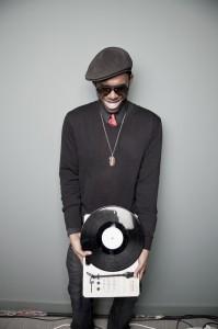 Experimental multi-genre music producer