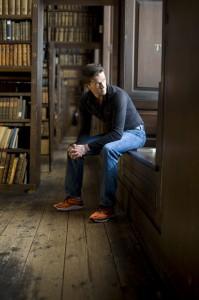 Michael Collins Author & Ultra-Marathon runner