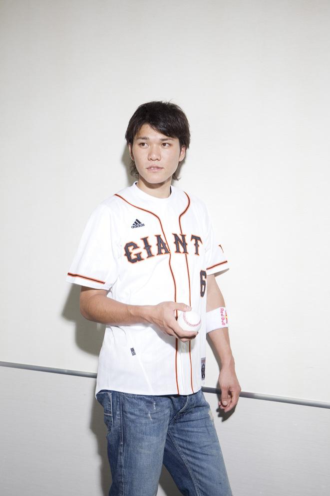 Hayato Sakamoto Japanese baseball player, for the Yomiuri Giants, Tokyo