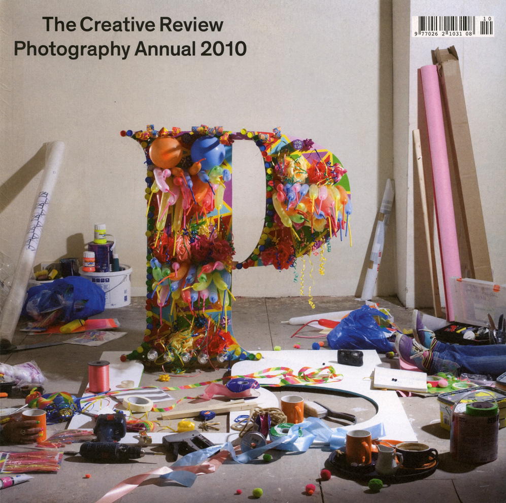 This project was short listed as one of the best editorial sotires for the Creative Review Photographer Annual