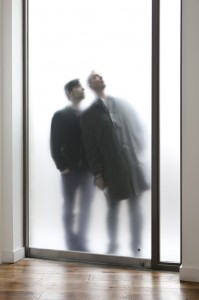 Drew Daniel and M.C. Schmidt