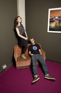 Scout Klas and Swede:art, Participants