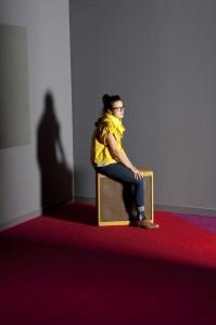 Sui Zhen, Participant