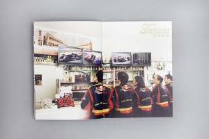 Press pack for the Scuderia Toro Rosso Formula One team, shot around the team's home town of Faenza, Italy. Produced with Realise Creative, London.