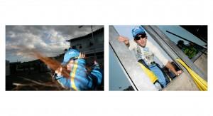 Renault F1 Team driver Fernando Alonso