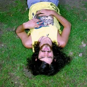 Singer-songwriter Devendra Banhart