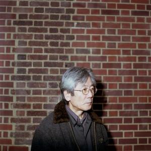 Musician Takehisa Kosugi