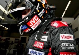 Minardi driver Christijan Albers