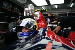 Bahrain Grand Prix 2008