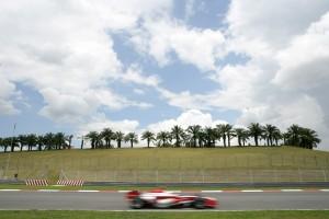 Malaysian Grand Prix, 2007