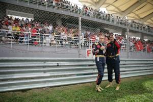 Malaysian Grand Prix 2008