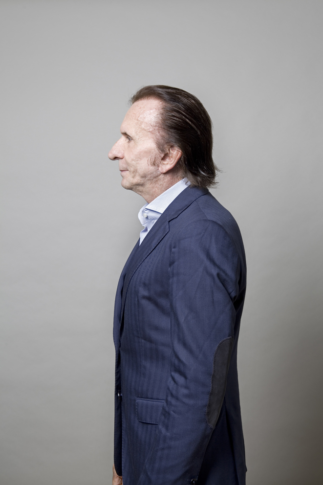 2 time formula one and indy 500 champion Emerson Fittipaldi