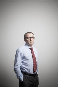 Stefano Domenicali head of the FIA's Single-Seater Commission