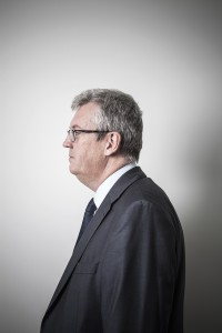David Ward, FIA Presidential candidate 2013/2014