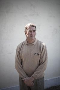 Formula one legend, Nigel Mansell