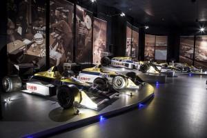 The Williams museum