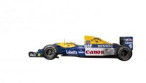 Williams number 5