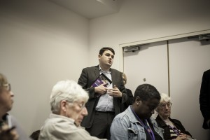 Co-operative Party Annual Conference 2014